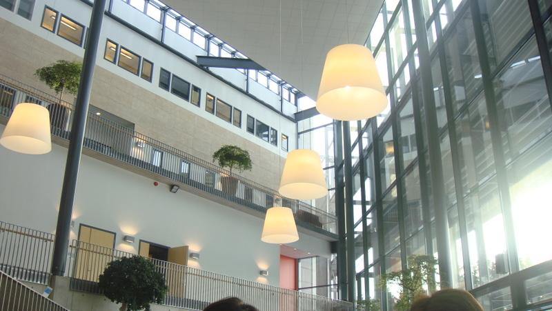 Universit stavanger for Design interieur universite