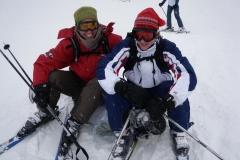 Journée Ski